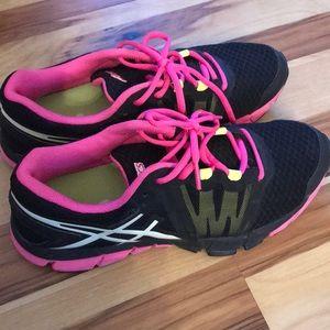 Asics Shoes   Reduced Gelcraze S383n